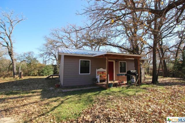 708 Turkey Hollow, Luling, TX 78648 (MLS #365086) :: Magnolia Realty