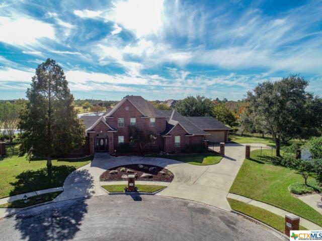 308 Legend Drive, Victoria, TX 77904 (MLS #365101) :: Vista Real Estate