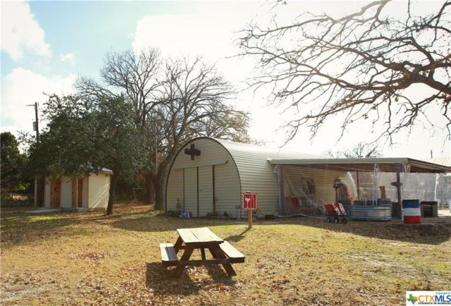 134 County Road 4814, Copperas Cove, TX 76522 (MLS #365111) :: The Graham Team