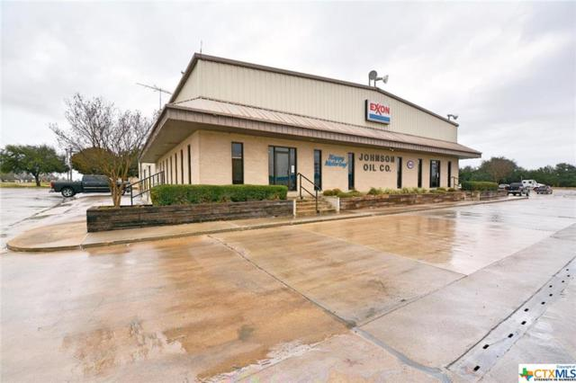 1918 Church Street, Gonzales, TX 78629 (MLS #365124) :: Kopecky Group at RE/MAX Land & Homes