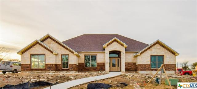 2008 Bella Vita, Nolanville, TX 76559 (MLS #365130) :: The i35 Group