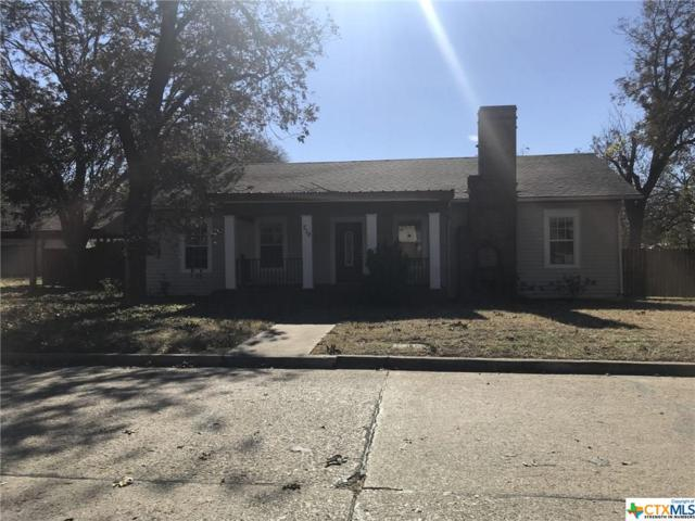 719 W Nugent Avenue, Temple, TX 76501 (MLS #365146) :: Vista Real Estate