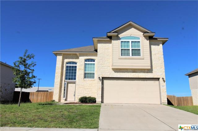 2907 Black Orchid, Killeen, TX 76549 (MLS #365174) :: Vista Real Estate