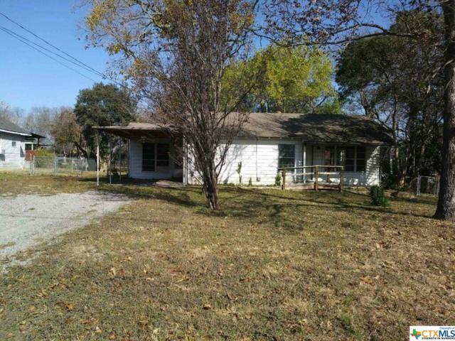 1200 E French Avenue, Temple, TX 76501 (MLS #365187) :: Vista Real Estate