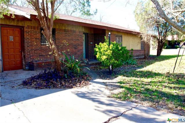 2111 Mardean, Temple, TX 76501 (MLS #365216) :: Vista Real Estate
