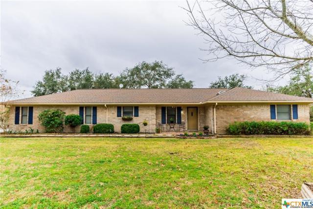 159 Lakeway, Victoria, TX 77905 (MLS #365239) :: RE/MAX Land & Homes