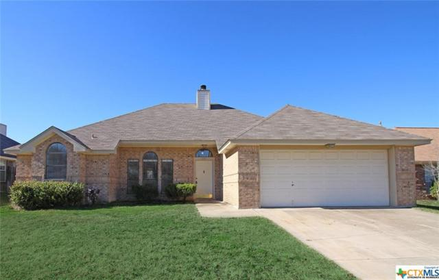 404 Gina Drive, Harker Heights, TX 76548 (MLS #365266) :: The i35 Group