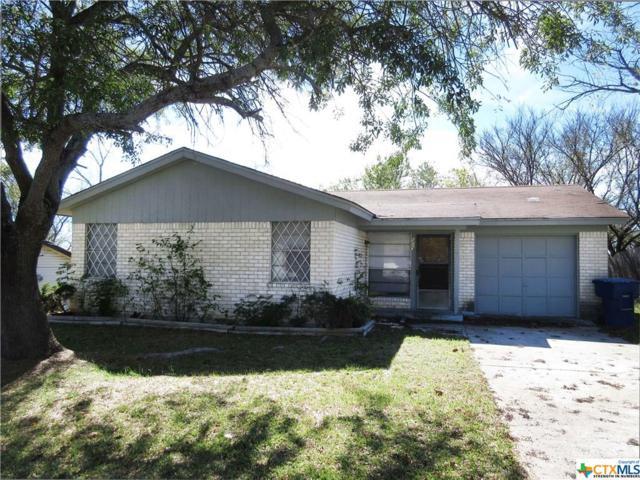 509 Traci, Copperas Cove, TX 76522 (MLS #365274) :: Vista Real Estate