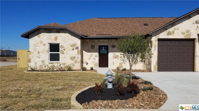 220 Navarro Crossing, Seguin, TX 78155 (MLS #365294) :: RE/MAX Land & Homes