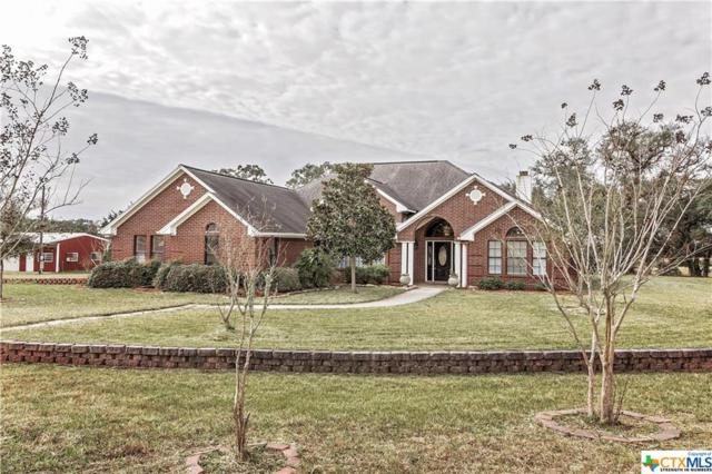 7672 Fm 1447, Cuero, TX 77954 (MLS #365310) :: Kopecky Group at RE/MAX Land & Homes