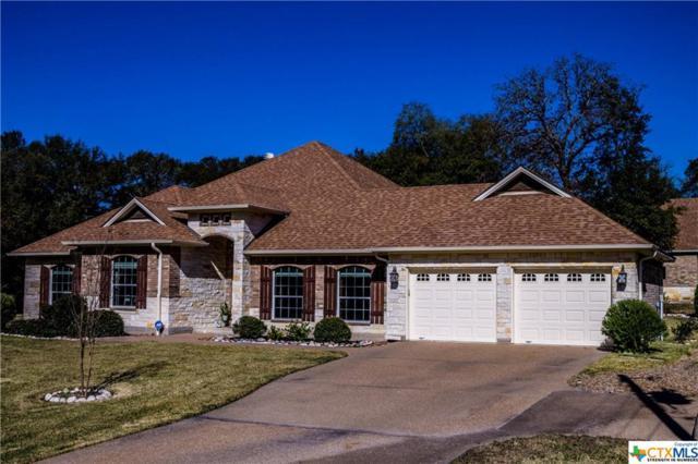 2770 Shadow Lawn Street, Brenham, TX 77833 (MLS #365327) :: Magnolia Realty