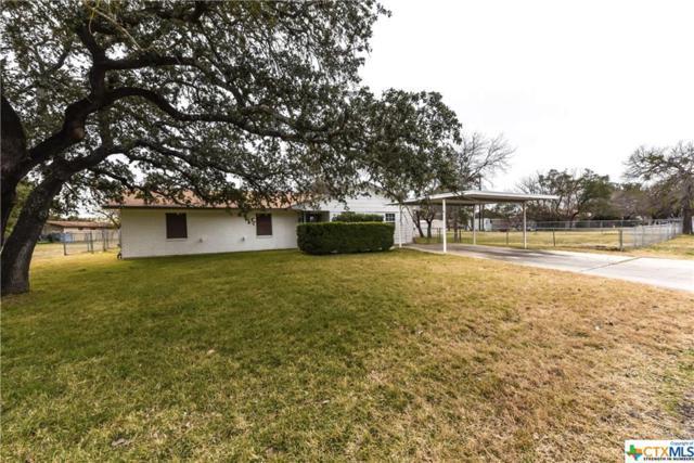 4210 Tahuaya Drive, Harker Heights, TX 76548 (MLS #365351) :: The i35 Group