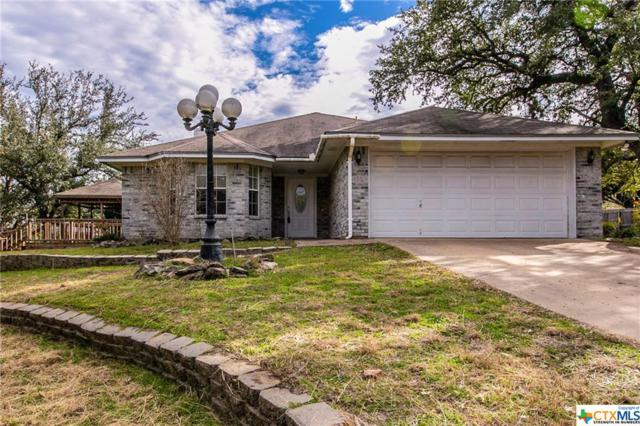 8 E Maya, Belton, TX 76513 (MLS #365353) :: The i35 Group