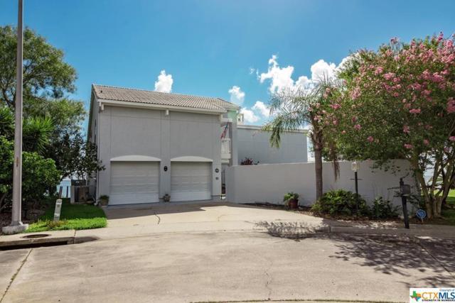4 Villa Del Mar, Port Lavaca, TX 77979 (MLS #365354) :: RE/MAX Land & Homes