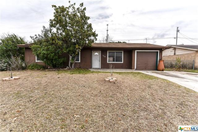 718 N 19th Street, Copperas Cove, TX 76522 (MLS #365355) :: The i35 Group