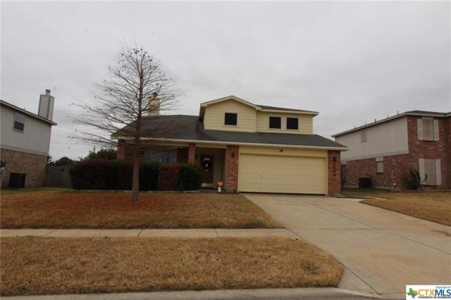 2306 Riley, Killeen, TX 76542 (MLS #365358) :: The i35 Group