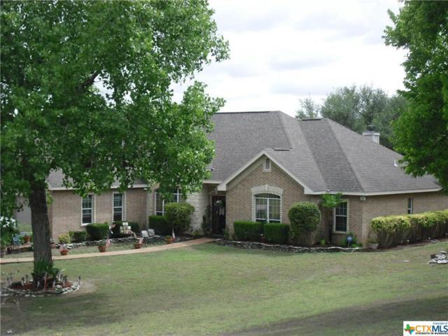 608 Rudeloff Drive, Seguin, TX 78155 (MLS #365368) :: Erin Caraway Group