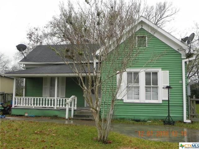500 S Texana, Hallettsville, TX 77964 (MLS #365398) :: RE/MAX Land & Homes