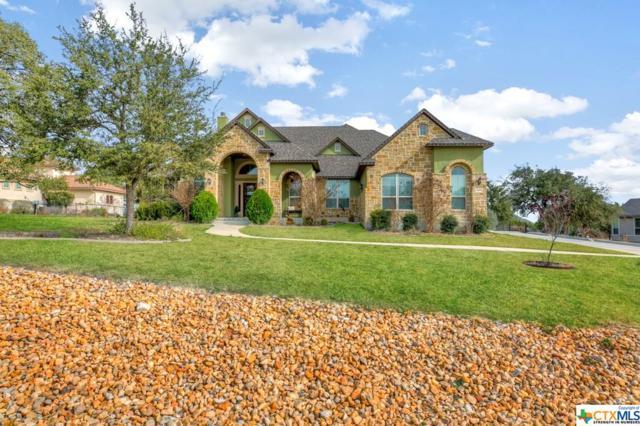 5692 High Forest Drive, New Braunfels, TX 78132 (MLS #365405) :: Erin Caraway Group