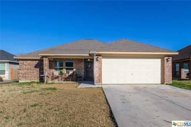 207 Greenway, Seguin, TX 78155 (MLS #365409) :: Erin Caraway Group