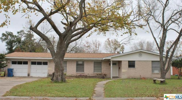 506 Brookhollow, Port Lavaca, TX 77979 (MLS #365413) :: Kopecky Group at RE/MAX Land & Homes
