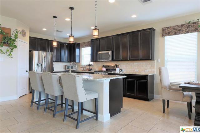 3433 De Torres Circle, Round Rock, TX 78665 (MLS #365435) :: Magnolia Realty