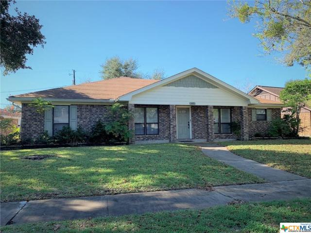 107 Oxford, Victoria, TX 77904 (MLS #365443) :: Carter Fine Homes - Keller Williams Heritage