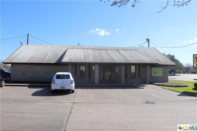 4206 N Ben Jordan, Victoria, TX 77901 (MLS #365463) :: RE/MAX Land & Homes
