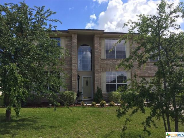 227 Lottie, Harker Heights, TX 76548 (MLS #365477) :: The i35 Group