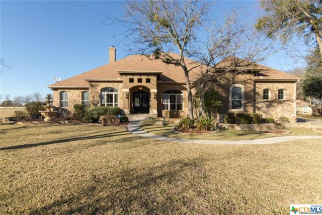 3359 Worth Lane, Belton, TX 76513 (MLS #365482) :: The i35 Group