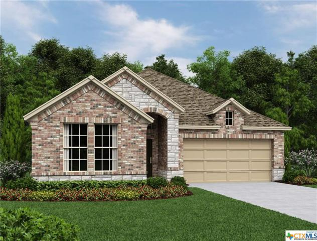 5105 Arrow Ridge, Schertz, TX 78124 (MLS #365491) :: Erin Caraway Group