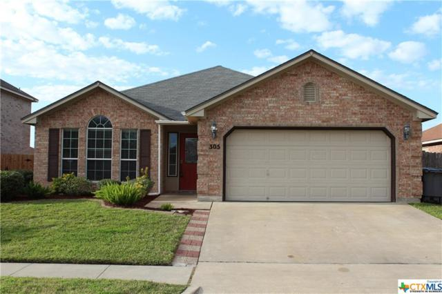 305 Fieldstone, Victoria, TX 77901 (MLS #365501) :: Kopecky Group at RE/MAX Land & Homes