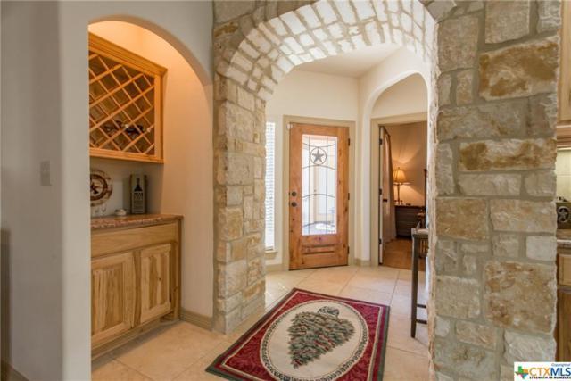 1204 Gruene Valley, New Braunfels, TX 78130 (MLS #365512) :: Berkshire Hathaway HomeServices Don Johnson, REALTORS®