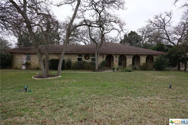 1703 Yokley Road, OTHER, TX 76567 (MLS #365525) :: Magnolia Realty