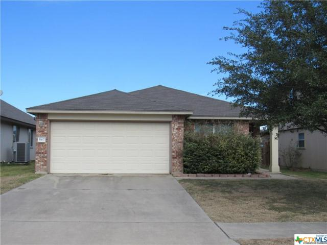 5107 Donegal Bay Court, Killeen, TX 76549 (MLS #365536) :: The i35 Group