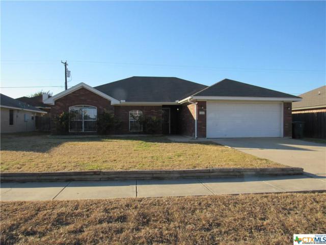 4211 Rosebelle Avenue, Killeen, TX 76549 (MLS #365538) :: Magnolia Realty