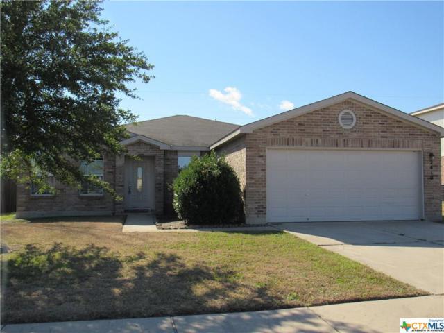 2410 Riley Drive, Killeen, TX 76542 (MLS #365539) :: Magnolia Realty