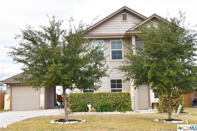531 Magnolia Wind, New Braunfels, TX 78130 (MLS #365541) :: Erin Caraway Group