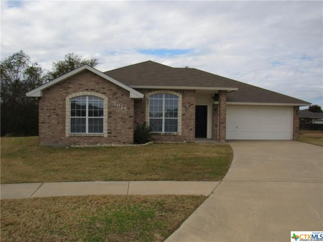 3915 Llano Estacado Court, Killeen, TX 76549 (MLS #365542) :: The i35 Group