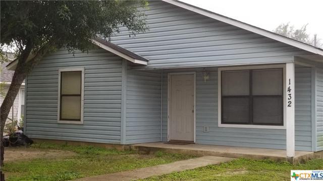 1432 N San Marcos, Seguin, TX 78155 (MLS #365548) :: Erin Caraway Group