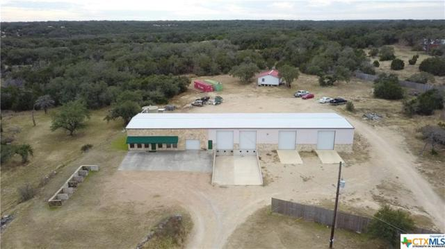6443 Ranch Road, San Marcos, TX 78666 (MLS #365550) :: The Zaplac Group