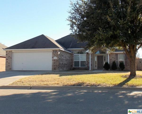 908 Neuberry Cliffe, Temple, TX 76502 (MLS #365551) :: The i35 Group