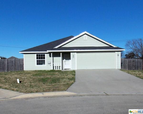 907 Patriot Ct, Temple, TX 76502 (MLS #365552) :: The i35 Group