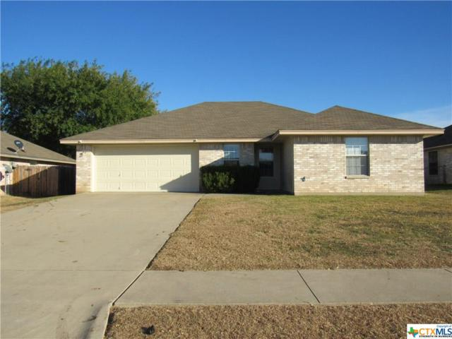 4206 Lonesome Dove, Killeen, TX 76549 (MLS #365553) :: The i35 Group