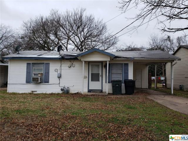 1110 S 24th Street, Temple, TX 76501 (MLS #365554) :: Magnolia Realty
