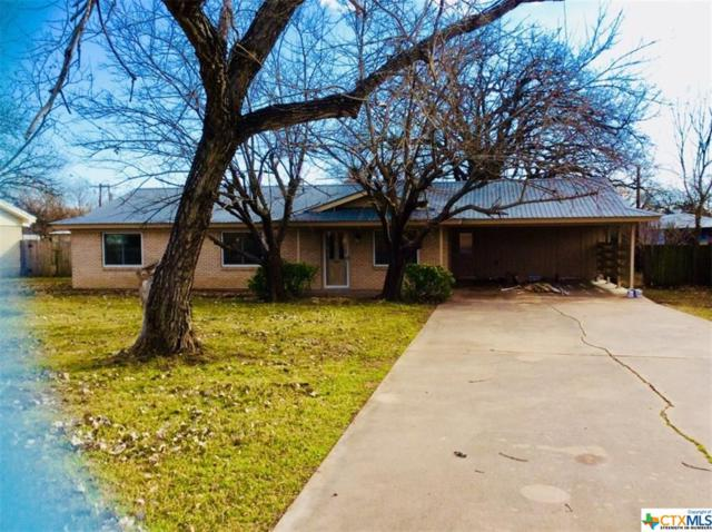 1512 Golf Course, Gatesville, TX 76528 (MLS #365562) :: The i35 Group