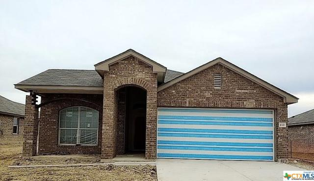 112 Ken, Killeen, TX 76542 (MLS #365565) :: The i35 Group