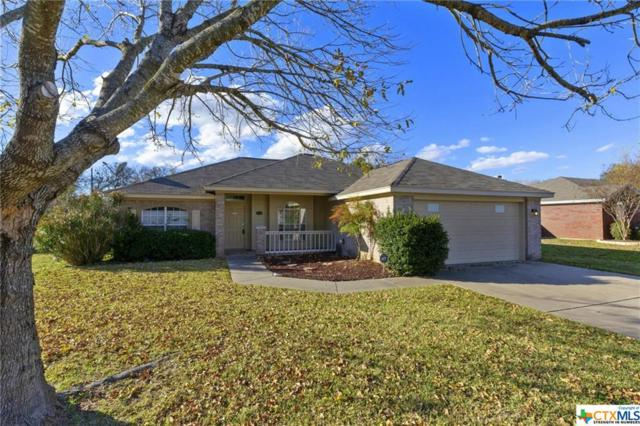 110 Vela Way, Little River-Academy, TX 76554 (MLS #365566) :: Berkshire Hathaway HomeServices Don Johnson, REALTORS®