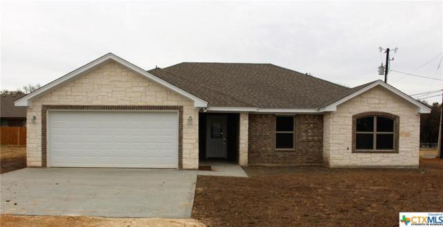 1605 Golf Course Road, Gatesville, TX 76528 (MLS #365586) :: The i35 Group