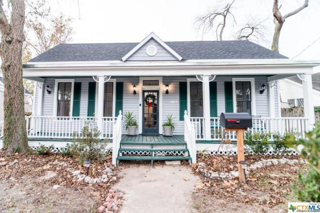 603 S Liberty, Victoria, TX 77901 (MLS #365596) :: RE/MAX Land & Homes